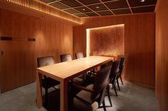 鮨 六式 | 株式会社 前田太郎建築設計事務所・ベイリーフ / Bay Leaf Inc.