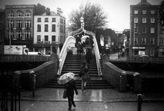 Ha' Penny Bridge - Dublin
