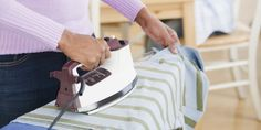 How To De-Wrinkle Your Clothes When You Don't Have An Iron