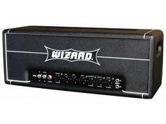 Wizard 100w Modern Classic