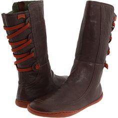 Camper Peu Cami boots