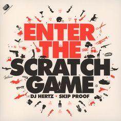 DJ Hertz - Enter The Scratch Game Volume 1