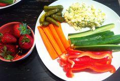 Whole30 egg salad