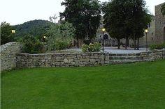 Venue Idea: Castello Di Rosciano