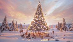 """Dieser Weihnachtswerbespot""""The Bear & The Hare""""vom britischen ShopJohn Lewisist wohl einer der schönsten Weihnachtswerbespots 2013. Der Spot erzählt die süße Geschichte zwischen zwei Freunden, einem Bären und einem Hasen. Doch der Bär hat ein Problem:Wegen seines Winterschlafs verschläft er jedes Jahr das Weihnachtsfest ... http://www.youtube.com/watch?v=XqWig2WARb0 Übrigens: Auch das Lied """"Somewhere Only We Know""""wurde hierfür extra vonLily Allengecovert und hat es sogar auf Platz 1…"""
