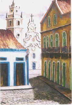 Recife em Pernambuco PINTURAS Locas do Artista Joaz Silva Contato: (81)88328825 - 79099207 joazsilva@hotmail.com