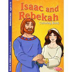 Sermons 4 kids - A Bride for Isaac