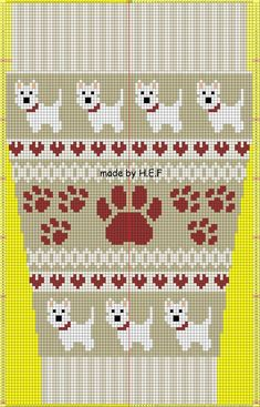 Thrilling Designing Your Own Cross Stitch Embroidery Patterns Ideas. Exhilarating Designing Your Own Cross Stitch Embroidery Patterns Ideas. Fair Isle Knitting Patterns, Fair Isle Pattern, Knitting Charts, Knitting Stitches, Baby Knitting, Free Knitting, Vintage Knitting, Cross Stitch Embroidery, Embroidery Patterns