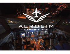 7 Best Flight simulator, #Montreal,CA #AeroSim Experience