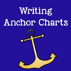Learning Engineer - Writing Anchor Charts - Graphics by Whimsy Clips