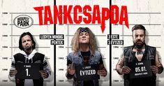 Budapest, Hungary, Hard Rock, Heavy Metal, Park, Music, Google, Movie Posters, Movies