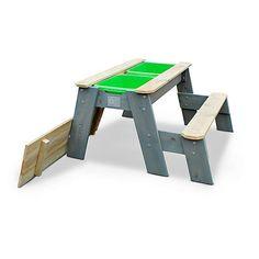 EXIT Aksent picknick, zand en watertafel? Bestel nu bij wehkamp.nl