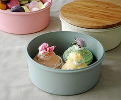 One-Kitchen-Zuperzozial-Keksdose-blau.jpg #Nachhaltikeit #Küche #Dose