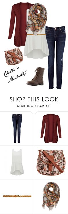 """""""Sweater weather is better weather"""" by chellesmodesty ❤ liked on Polyvore featuring Oasis, Forever New, Dorothy Perkins and Charlotte Russe"""