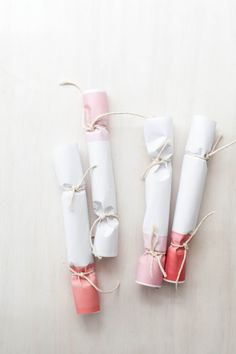 simple wrapping