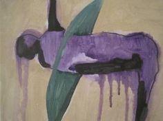"Saatchi Art Artist Robert Gay; Painting, ""Morphing In Vegetalis"" #art"