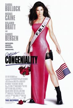 2000 comedy....Sandra Bullock
