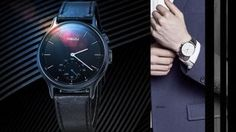 Meizu launches Mix, a smartwatch that only 'looks' smart  Meizu, smartphone manufacturer has revealed the Meizu Mix, its extended supposed smartwatch. The wearable is recorded on the website Taobao.   Speaking of the layout, the view comes in three forms specifically Leather, Denim and Metal which are various sorts of watch straps. It is going to send in silver and two colors – black.   Unlike smart watches accessible in the marketplace including the Samsung Equipment S2 or Moto 360,..