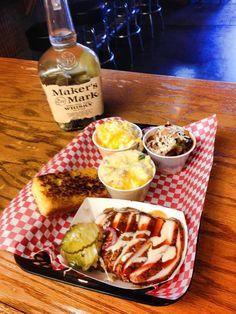 Moe's Original Bar B Que Expands Village of Providence Location in Huntsville, AL