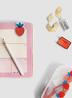 Make every day more productive with these inspiring and easy organisation tips