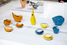 Polish New Look, 60's porcelain, polski New look, polska porcelana lat 60-tych