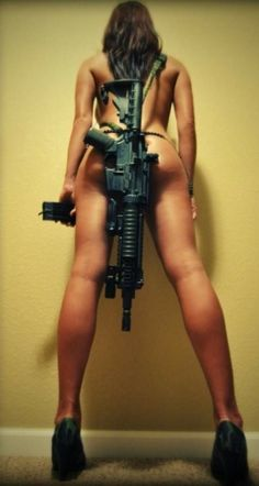 Posted On Shock Mansion36 Big Guns, Cool Guns, By Any Means Necessary, Love Gun, N Girls, Guns And Ammo, Firearms, Just In Case, Weapons