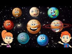 Sistema Solar para niños / Solar System for kids [IGEO. Spanish Activities, Montessori Activities, Solar System For Kids, Earth Seasons, Preschool Decor, Preschool Projects, Outer Space Theme, Space Party, School Items