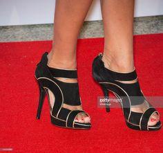 Virginie Efira attends 'La Cite Du Cinema' Launch on September 21 2012 in SaintDenis France