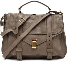 Obsessed with this bag.  Will take one in every color, please.  Or just one.  Either way.  :)