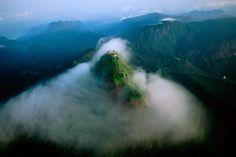 Adam's Peak - Memorable Sri Lanka
