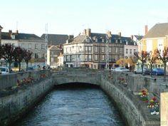 Gisors  ( Eure )
