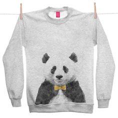 Zhu II Sweatshirt, 31€, now featured on Fab.