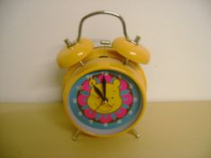 Winnie The Pooh Alarm Clock