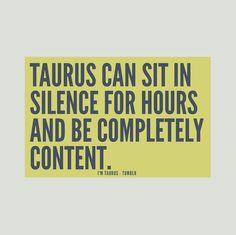 I'm Taurus : Photo