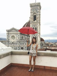 Instagram Diary from Florence