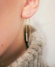 Earrings, Jewelry, Style, Fashion, Ear Rings, Swag, Moda, Stud Earrings, Jewlery