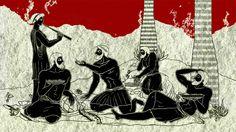 Odysseus Lotus Eaters Odyssey Plate5.jpg (1024×576)