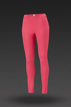 climbing pants - PINK! Love the bright colors!