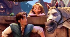 I got 11 out of 12 correct! Quiz: How Well Do You Know the Songs From Tangled? | Disney Playlist
