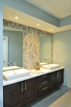Bathroom Vanity Lighting Idea and Pictures Bathroom Light Fixtures Ideas Recessed Lighting Bathroom Bathroom Recessed Lighting, Bathroom Light Fixtures, Shower Fixtures, Bad Inspiration, Bathroom Inspiration, Bathroom Ideas, Design Bathroom, Houzz Bathroom, Bathroom Remodeling