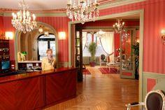 paris france hotel - Google Search