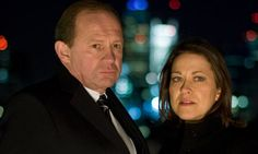 Harry Pearce & Ruth Evershed (by Peter Firth & Nicola Walker) - Spooks Nicola Walker, Peter Firth, Last Tango In Halifax, Bbc Tv Shows, Amanda Holden, Latest Gossip, Great Stories, Favorite Tv Shows, Good Music