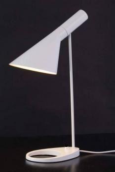 Modern Desk Lamp AJアルネヤコブセンテーブルライトホワイト北欧照明デスク インテリア 雑貨 家具 ¥9800yen 〆09月05日
