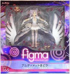 マックスファクトリー figma アルティメットまどか 165