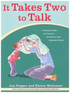 Télécharger It Takes Two To Talk: A Practical Guide For Parents of Children With Language Delays Livre PDF (format - releasedate) Livres . Speech Activities, Therapy Activities, Therapy Ideas, Speech Language Pathology, Speech And Language, Toddler Speech, Toddler Girl, Word 365, Speech Delay