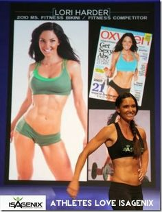 Jill Samter: Attention All Athletes {Day 4 of Nutritional Cleansing}