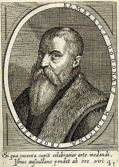 On June 29, 1516, Flemish physician and botanist Rembert Dodoens (Dodonaeus) was born. http://blog.yovisto.com/rembert-dodoens-and-the-love-for-botanical-science/Blogyovisto Blog