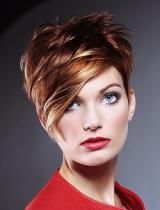 Hair Style Gallery, Hairstyles 2015 provided by L Salon, Paul Kenneth, Moutons Salon, Hair Benders (Gallery: 958)