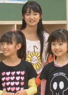 Babymetal Sakura Gakuin