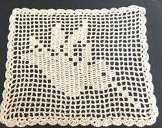 Resultado de imagen para tapetes de colibries tejidos a crochet